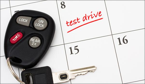 Schedule-test-drive