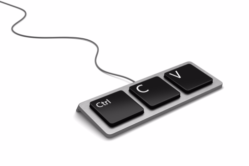 It's as Easy as Ctrl+C Ctrl+V… - Manufacturing Toolbox